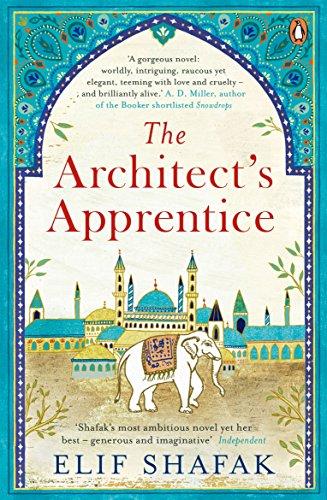 9780241970942: The Architect's Apprentice