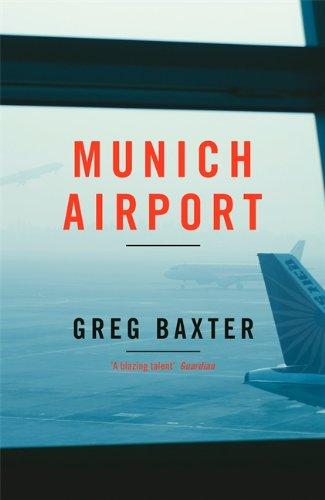 9780241970997: Munich Airport