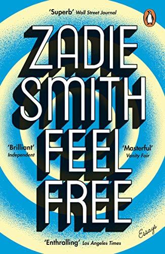9780241971024: Feel Free: Essays