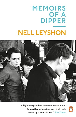 9780241971451: Memoirs of a Dipper