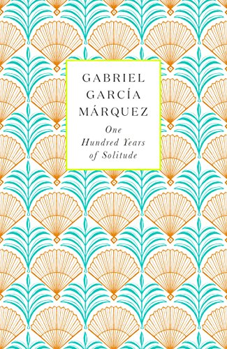 9780241971826: One Hundred Years of Solitude (Marquez 2014)