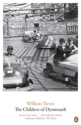 9780241971833: The Children of Dynmouth (Penguin Decades)
