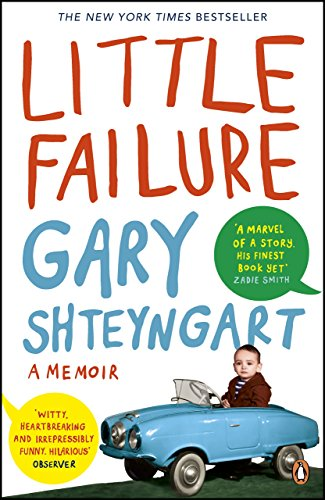 9780241971987: Little Failure: A Memoir
