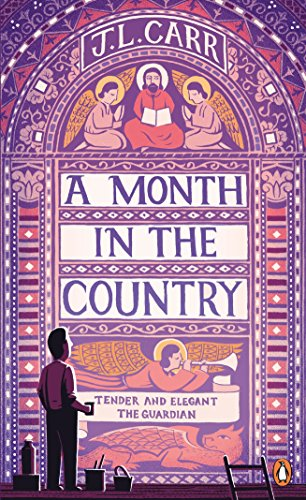 9780241972038: A Month in the Country (Penguin Essentials)