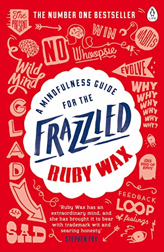 9780241972069: A Mindfulness Guide for the Frazzled