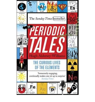 9780241972458: Periodic Tales: The Curious Lives of the Elements