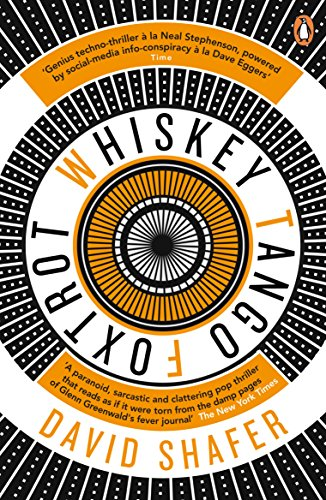 9780241972762: Whiskey Tango Foxtrot