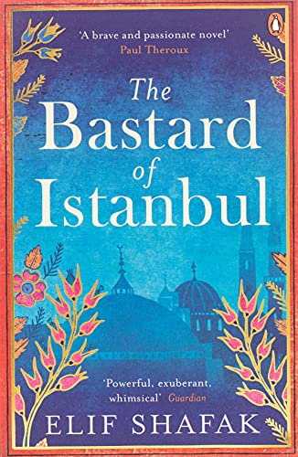 9780241972908: The Bastard of Istanbul