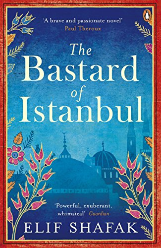 9780241972908: The Bastard of Istanbul