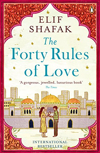 9780241972939: The Forty Rules Of Love (Viking)
