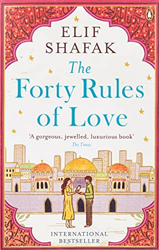 9780241972939: The Forty Rules of Love