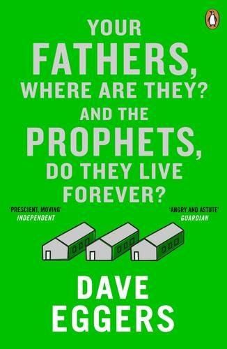 9780241973004: Your Fathers, Where Are They? And The Prophets, Do They Live Forever?