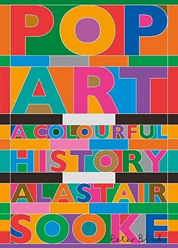 9780241973059: Pop Art: A Colourful History