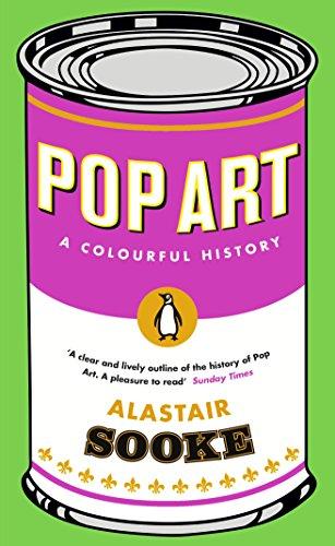 9780241973066: Pop Art: A Colourful History