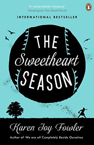 9780241973141: The Sweetheart Season