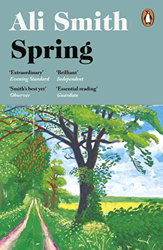 9780241973356: Spring: 'A dazzling hymn to hope' Observer: 3