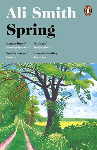 9780241973356: Spring: 'A dazzling hymn to hope' Observer (Seasonal Quartet)