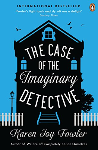 9780241973462: The Case of the Imaginary Detective