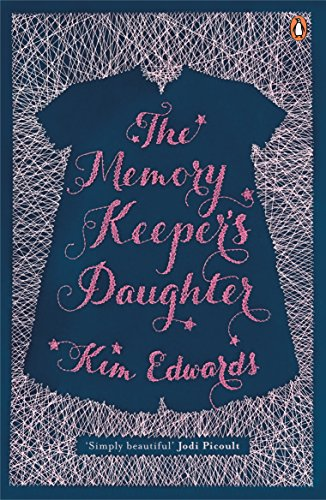 9780241973561: The Memory Keeper's Daughter