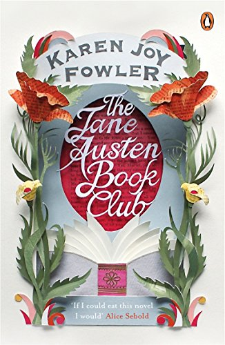 9780241973592: The Jane Austen Book Club