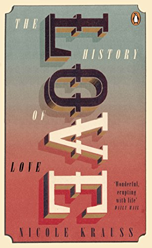 9780241973639: The History Of Love (Penguin Essentials)