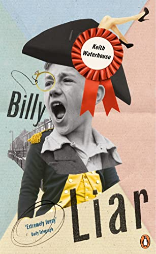 9780241973646: Billy Liar (Penguin Essentials)