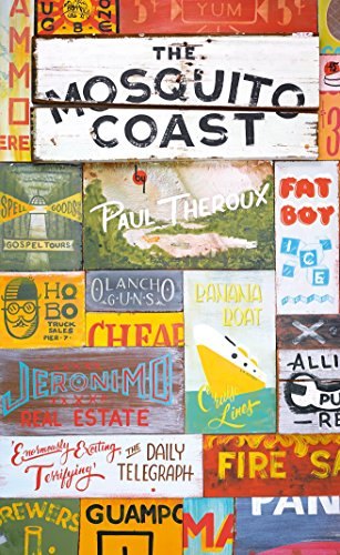 9780241973653: The Mosquito Coast (Penguin Essentials)