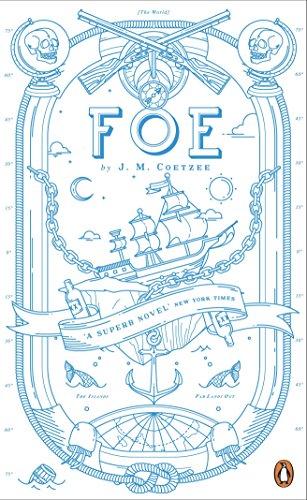 9780241973691: Foe (Penguin Essentials)
