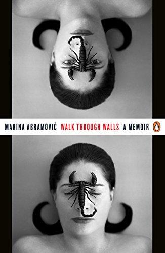 9780241974520: Walk Through Walls: A Memoir