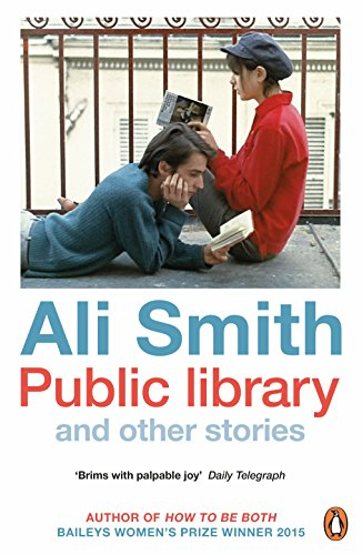 9780241974599: Public library and other stories