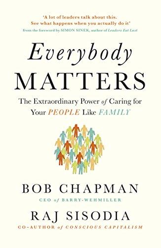 9780241975411: Everybody Matters
