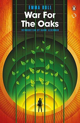 9780241975565: War for the Oaks (Penguin Worlds)