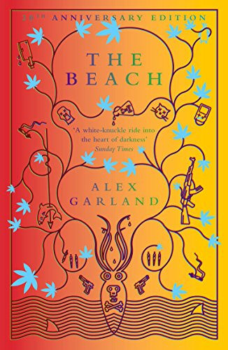 9780241976562: The Beach