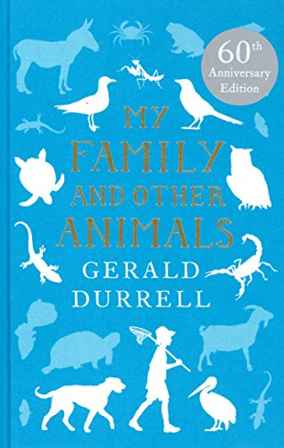 9780241976654: My Family and Other Animals (Penguin Essentials)