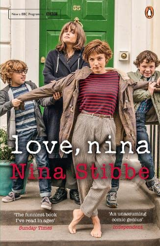 9780241976715: Love Nina (Viking)
