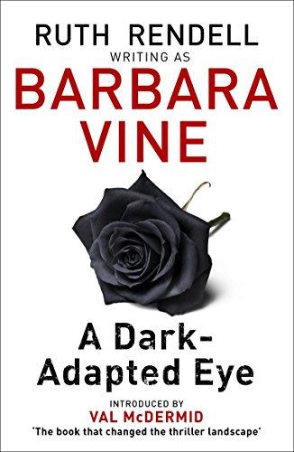 9780241976883: A Dark-adapted Eye