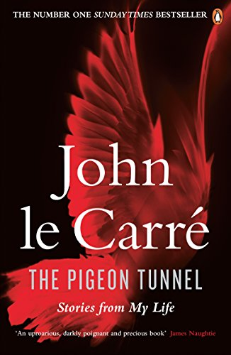 The Pigeon Tunnel: Stories from My Life