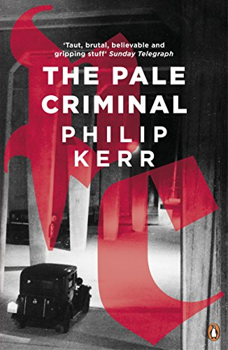 9780241976906: The Pale Criminal