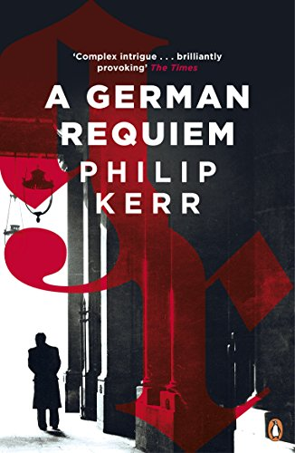9780241976913: A German Requiem (Bernie Gunther)