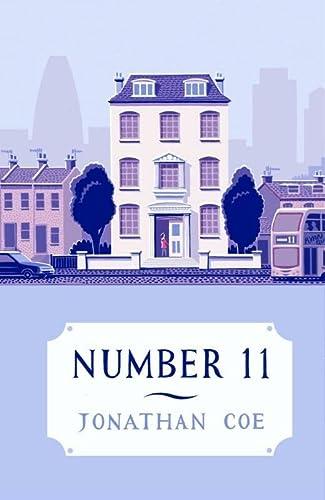 Number 11: J. Coe