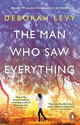9780241977606: The Man Who Saw Everything
