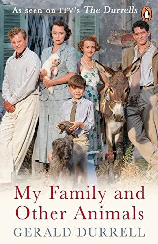 9780241977620: My Family and Other Animals