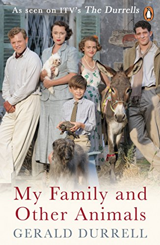 9780241977620: My Family and Other Animals (Penguin Essentials)