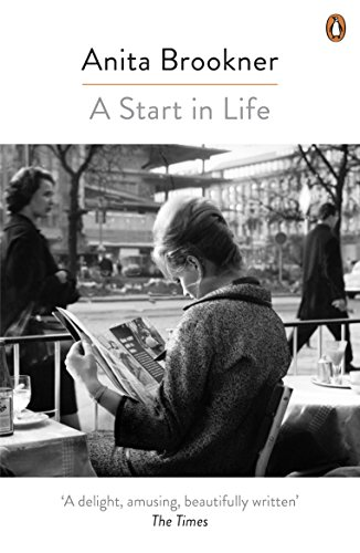 9780241977750: A Start in Life