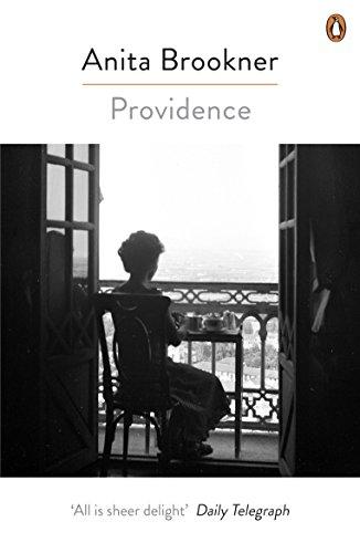 9780241977767: Providence