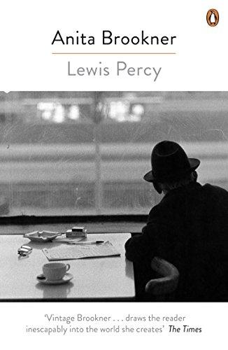 9780241977798: Lewis Percy