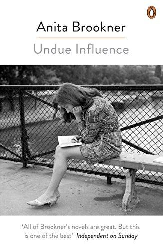 9780241977828: Undue Influence