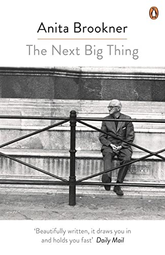 9780241977842: The Next Big Thing