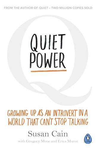 9780241977910: Quiet Power