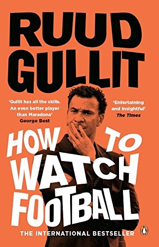 9780241978009: How To Watch Football